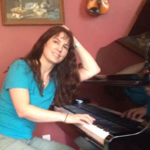 Bonnie's Music Studio