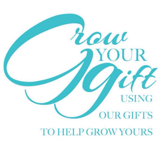 Grow Your Gift Music