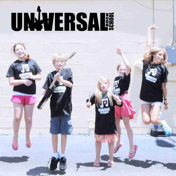 Universal Rock School